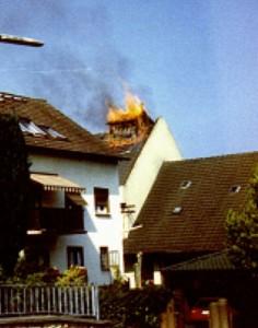 Abb. 3: Der Mensch, das Holz und das Feuer – eine uralte Geschichte.