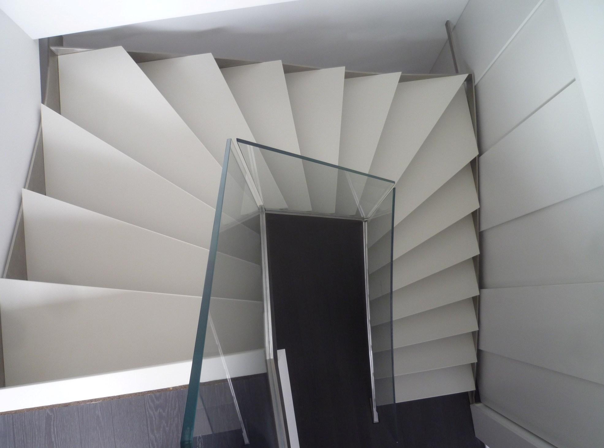 kunststoff treppenforschung. Black Bedroom Furniture Sets. Home Design Ideas