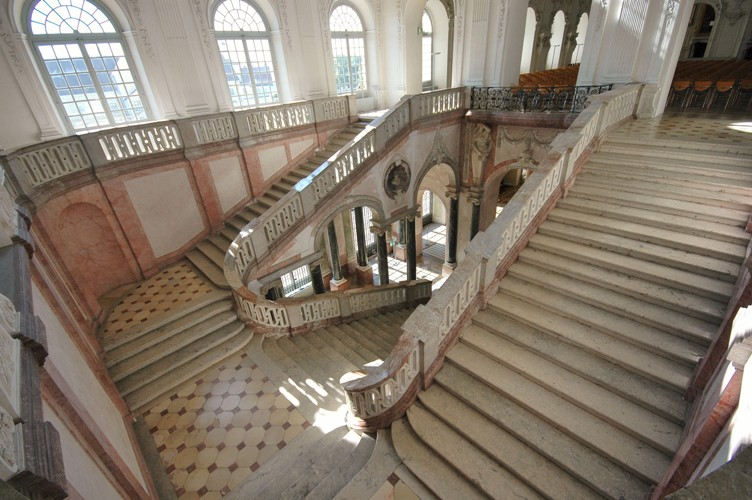 früh barock architektur