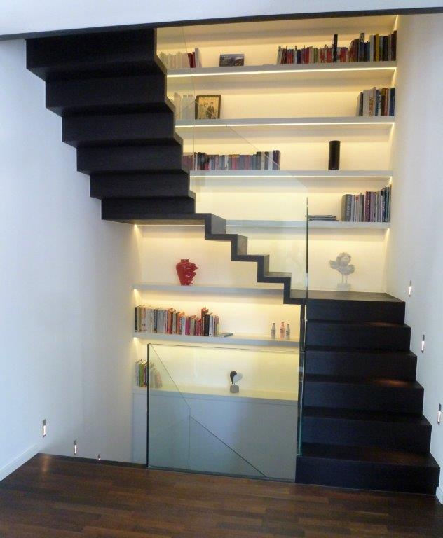 holz treppenforschung. Black Bedroom Furniture Sets. Home Design Ideas