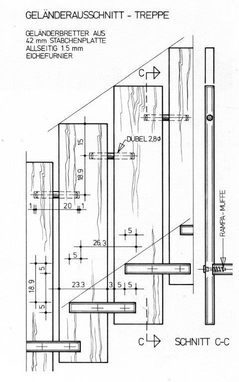 gel ndertragende treppen treppenforschung. Black Bedroom Furniture Sets. Home Design Ideas