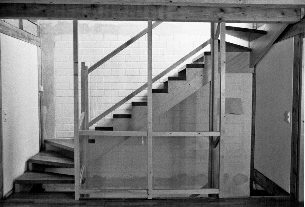 zweiholmtreppe mit setzstufen zweiholmtreppe mit. Black Bedroom Furniture Sets. Home Design Ideas