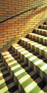 IG Farben Treppe